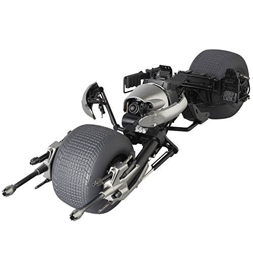 Image 2 for The Dark Knight - Batpod - Mafex #8 - 1/12 (Medicom Toy)