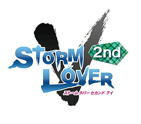 Image for Storm Lover 2nd V
