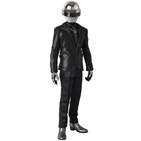 Image for Daft Punk - Thomas Bangalter - Real Action Heroes #680 - 1/6 - Random Access Memories (Medicom Toy)
