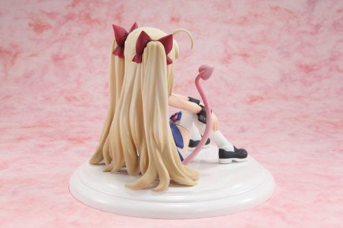 Image 3 for Astarotte no Omocha! - Astarotte Ygvar - 1/8 (Chara-Ani, Toy's Works)