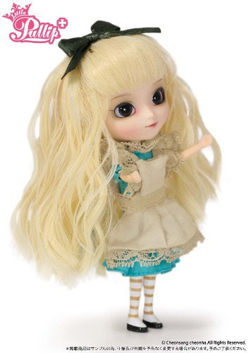 Image 6 for Pullip (Line) - Little Pullip - Romantic Alice - 1/9 - Romantic Alice Series (Groove)