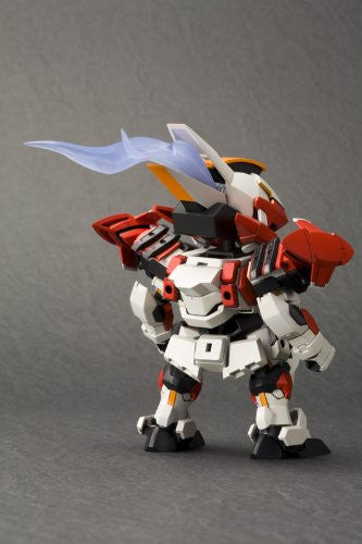 Image 6 for Full Metal Panic! The Second Raid - ARX-8 Laevatein - D-Style (Kotobukiya)