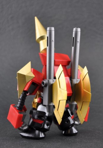 Image 7 for Daikuu Maryuu Gaiking - Raiking - ES Gokin - 10 (Art Storm)