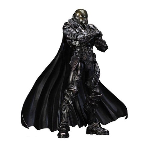 Image for Man of Steel - General Zod - Play Arts Kai (Square Enix)