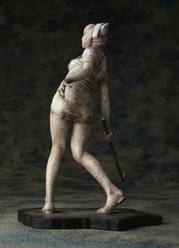 Image 5 for Silent Hill 2 - Bubblehead Nurse - 1/6 (Gecco, Mamegyorai)