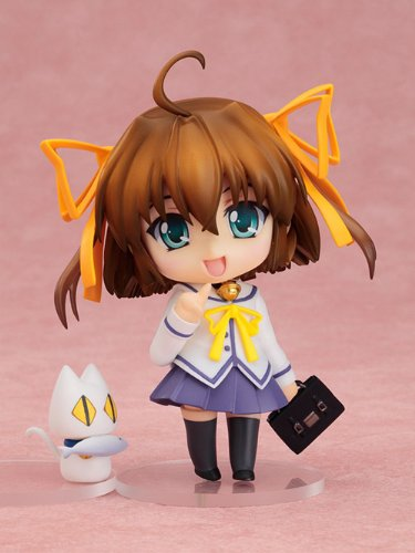 Image 3 for Da Capo - Asakura Nemu - Nendoroid - 140 (Good Smile Company)