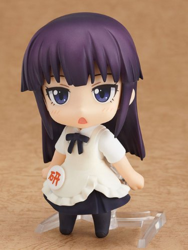 Image 4 for Working!! - Yamada Aoi - Nendoroid #233 (Max Factory)