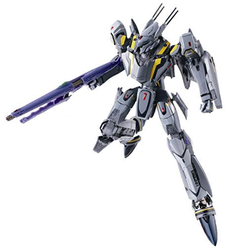 Image 1 for Macross Frontier - Macross Frontier The Movie ~Sayonara no Tsubasa~ - VF-25S Messiah Valkyrie (Ozma Lee Custom) - DX Chogokin - 1/60 - Renewal Ver. (Bandai)