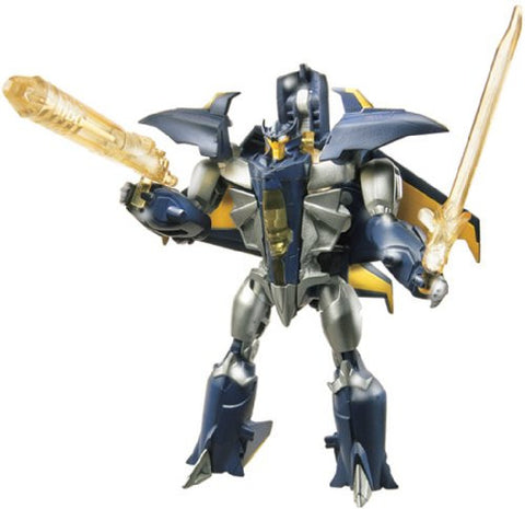 Image for Transformers Prime - Dreadwing - EZ Collection - EZ-12 (Takara Tomy)
