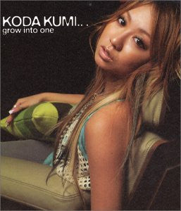 Image for grow into one / Koda Kumi