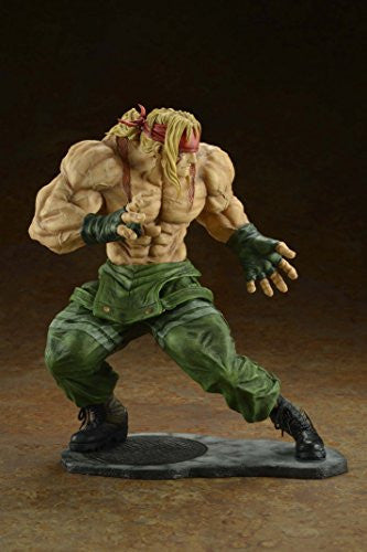 Image 7 for Street Fighter III 3rd Strike: Fight for the Future - Alex - Fighters Legendary - 1/8 (Embrace Japan)
