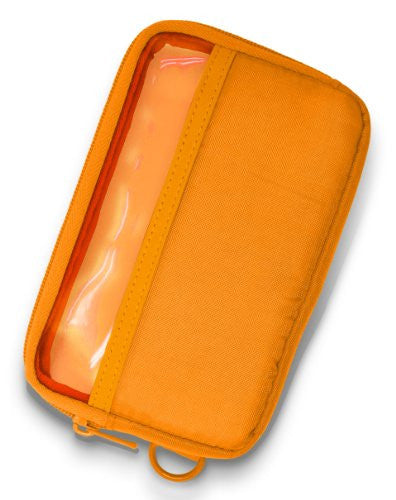 Image 3 for Signal Pouch for 3DS LL (Orange)