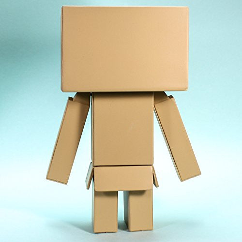 Image 5 for Yotsuba&! - Danboard - Sofubi Toy Box 002 (Kaiyodo, Union Creative International Ltd)