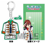 Thumbnail 3 for Uta no☆Prince-sama♪ - Maji Love 2000% - Kotobuki Reiji - Keyholder - Costume ver. (Broccoli)