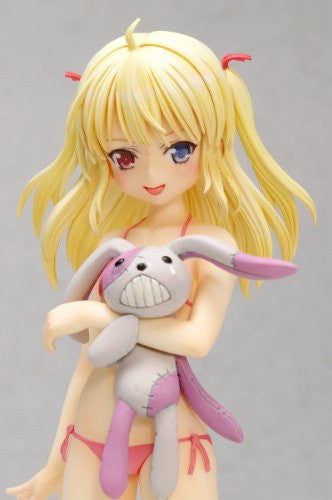 Image 5 for Boku wa Tomodachi ga Sukunai - Hasegawa Kobato - Beach Queens - 1/10 - Swimsuit ver. (Wave)