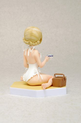Image 3 for Girls und Panzer - Darjeeling - Beach Queens - 1/10 - Swimsuit ver. (Wave)
