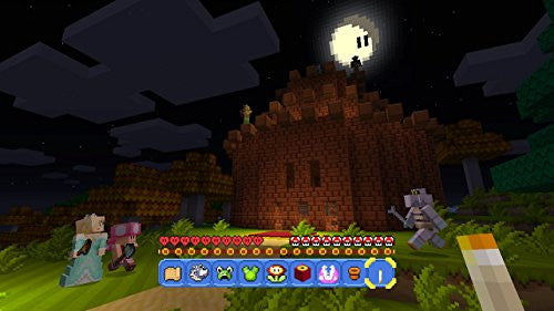 Image 12 for Minecraft: Wii U Edition