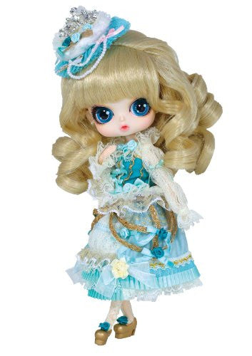 Image 1 for Pullip (Line) - Byul - Princess Minty - 1/6 - Hime DECO Series❤Rose (Groove)
