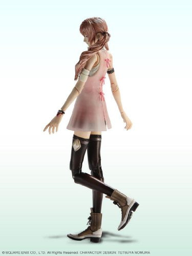Image 3 for Final Fantasy XIII - Serah Farron - Play Arts Kai - Play Arts 改 -Kai- (Square Enix)