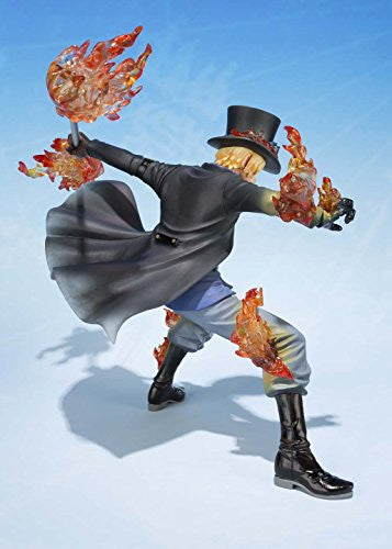 Image 2 for One Piece - Sabo - Figuarts ZERO - -5th Anniversary Edition- (Bandai)