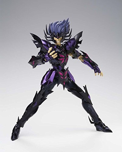 Image 8 for Saint Seiya - Cancer Death Mask - Myth Cloth EX - Hades Specter Surplice (Bandai)