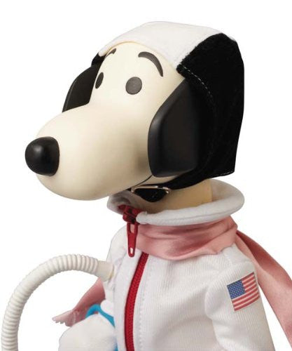 Image 4 for Peanuts - Snoopy - Vinyl Collectible Dolls - Astronauts ver. (Medicom Toy)