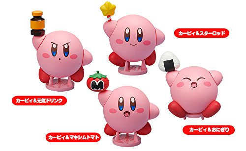 Hoshi no Kirby - Kirby - Corocoroid Kirby Collectible Figures (Good Smile Company)