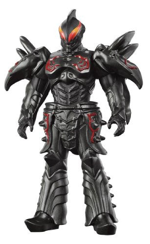 Image 1 for Ultra Zero Fight - Kaiser Darkness Belial - Ultraman Belial - Ultra Monster Series EX (Bandai)