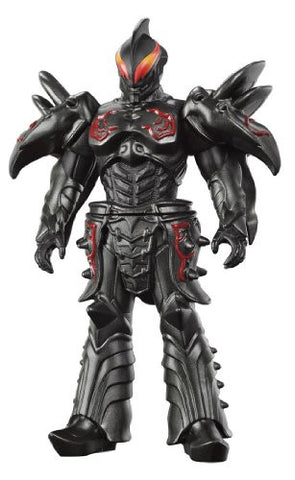 Image for Ultra Zero Fight - Kaiser Darkness Belial - Ultraman Belial - Ultra Monster Series EX (Bandai)