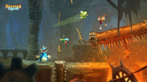 Image 3 for Rayman Legends