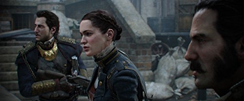 Image 4 for The Order 1886
