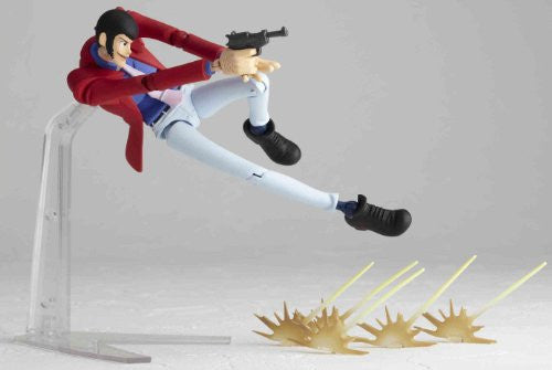 Image 4 for Lupin III - Lupin the 3rd - Revoltech - Legacy of Revoltech - No. 097 (Kaiyodo)