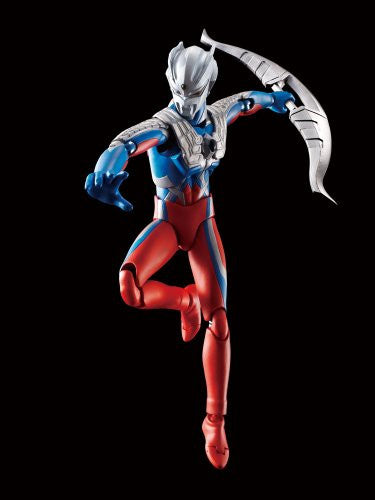 Image 3 for Daikaiju Battle: Ultra Ginga Densetsu THE MOVIE - Ultraman Zero - Ultra-Act (Bandai)