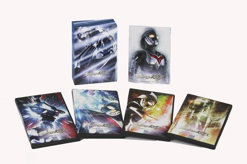 Image 4 for Ultraman Nexus TV Complete DVD Box