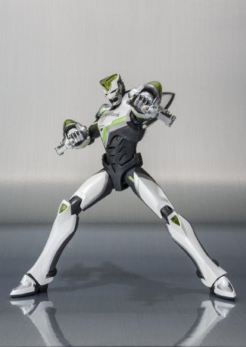 Image 6 for Tiger & Bunny - Wild Tiger - S.H.Figuarts - Movie Edition (Bandai)