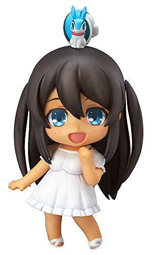 Image 1 for Captain Earth - Mutou Hana - Pitz - Nendoroid #453 (Good Smile Company)