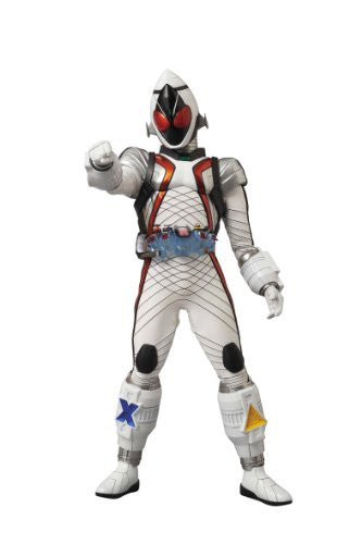 Image 1 for Kamen Rider Fourze - Project BM! 66 - 1/6 (Medicom Toy)