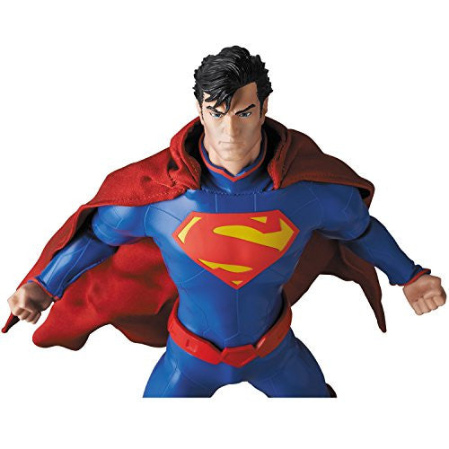 Image 4 for Justice League - Superman - Real Action Heroes #702 - 1/6 - The New 52 (Medicom Toy)
