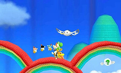 Image 7 for Poochy and Yoshi's Woolly World