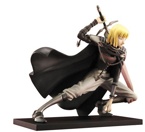 Image 3 for Claymore - Clare - 1/8 - Claymore No.47 Witch's Maw (BEAT Toy's Works Shueisha)