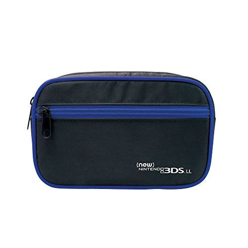 Image 2 for Plenty Pouch for New 3DS LL (Blue)