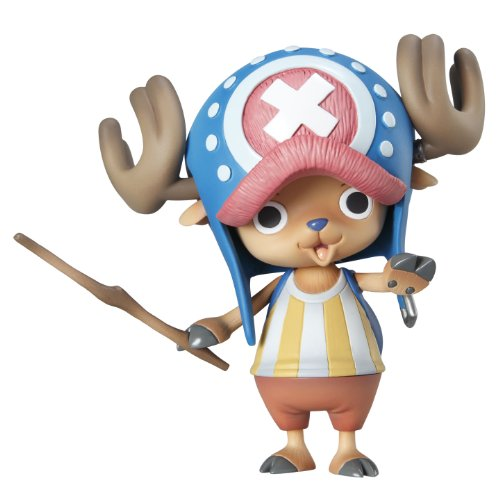 "Image 3 for One Piece - Tony Tony Chopper - Excellent Model - Portrait Of Pirates ""Sailing Again"" - 1/8 - Timeskip (MegaHouse)"