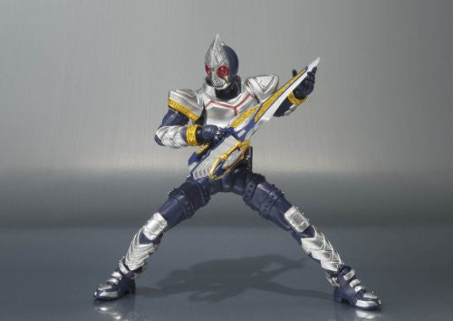 Image 6 for Kamen Rider Blade - S.H.Figuarts (Bandai)