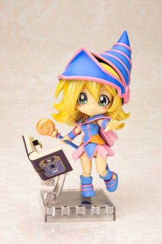 Image 4 for Yu-Gi-Oh! Duel Monsters - Black Magician Girl - Cu-Poche #5 (Kotobukiya)