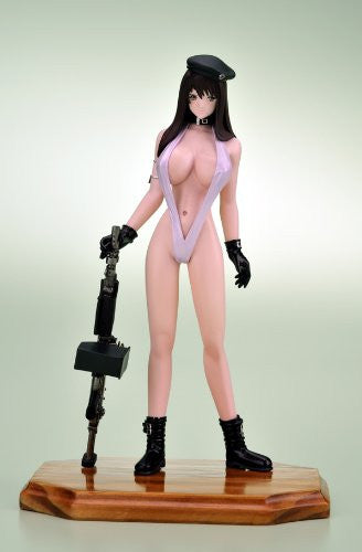 Image 7 for SMG Mana (Sub-machine gun mana) - 1/12 - Paratrooper Model