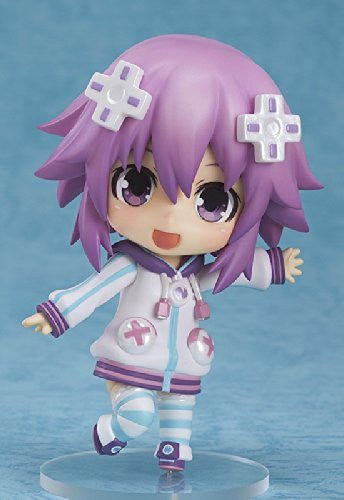 Choujigen Game Neptune: The Animation - Neptune - Nendoroid #378