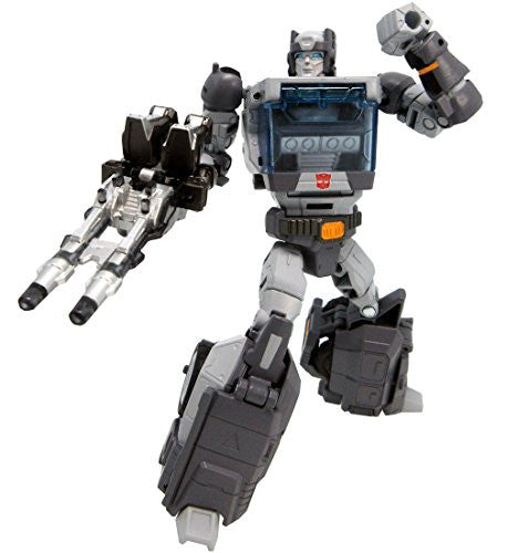 Image 1 for Transformer Legends - LG46 Targetmaster Kup