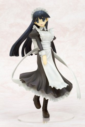 Image 3 for To Heart 2 Another Days - Kusakabe Yuuki - 1/8 - Maid ver. (Kotobukiya)