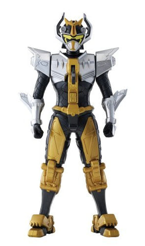 Image for Tokumei Sentai Go-Busters - Beet J. Stag - Super Sound Buddy-Roid Series (Bandai)