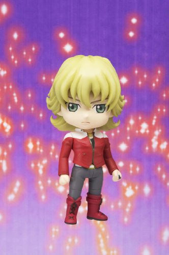 Image 12 for Tiger & Bunny - Barnaby Brooks Jr. - Chibi-Arts (Bandai)